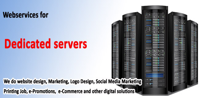 Dedicated Servers Or Data Centers