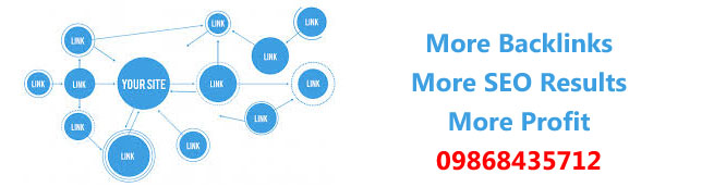 More Backlinks More SEO Results More Profit