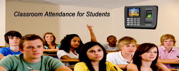 Student Attendance Management (With SMS) Campus Management Software