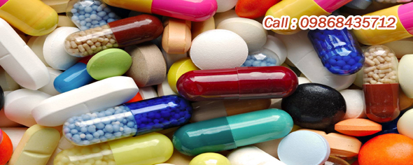 Healthcare ERP For Pharma Industry