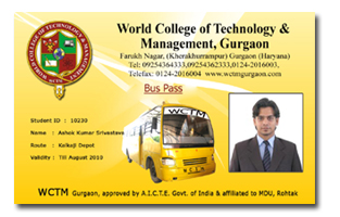 Id Cards Smart Cards Campus Management Software
